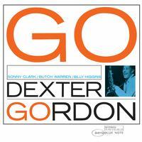Dexter Gordon - Go