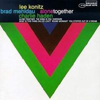 Lee Konitz - Alone Together -  180 Gram Vinyl Record