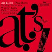 Art Taylor - A.T.'s Delight
