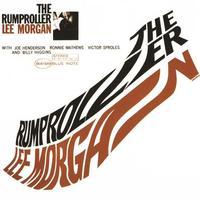 Lee Morgan - The Rumproller -  180 Gram Vinyl Record
