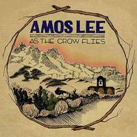 Amos Lee - As The Crow Flies