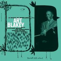 Art Blakey Quintet - A Night At Birdland: Volume 2