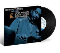 Bobby Hutcherson - Oblique -  180 Gram Vinyl Record