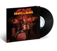 Art Blakey & The Jazz Messengers - Roots And Herbs -  180 Gram Vinyl Record