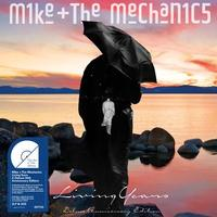 Mike And The Mechanics - Living Years -  Vinyl Box Sets