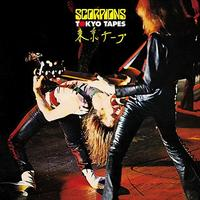 Scorpions - Tokyo Tapes