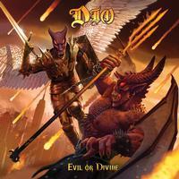 Dio - Evil Or Divine: Live In New York City