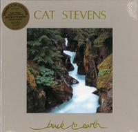 Yusuf/Cat Stevens - Back To Earth