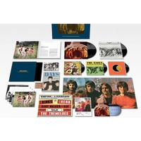 The Kinks - The Kinks Are The Village Green Preservation Society -  Multi-Format Box Sets
