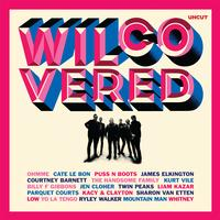 Various Artists - Wilcovered -  Vinyl Record