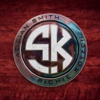 Adrian Smith and Richie Kotzen - Smith/Kotzen