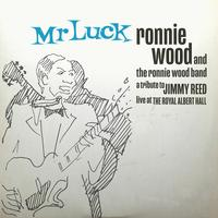 Ronnie Wood & The Ronnie Wood Band - Mr. Luck - A Tribute to Jimmy Reed: Live at the Royal Albert Hall -  Vinyl Record