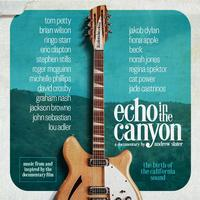 Various Artists - Echo In The Canyon
