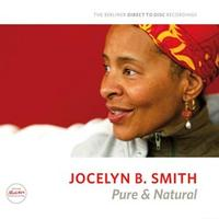 Jocelyn B. Smith - Pure & Natural