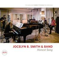 Jocelyn B. Smith & Band - Honest Song -  D2D Vinyl Record