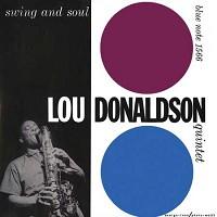 Lou Donaldson - Swing and Soul Vol. 3