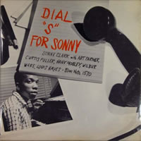 Sonny Clark - Dial 'S' For Sonny (mono)