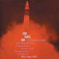 Lou Donaldson - Lou Takes Off (mono)
