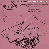Kenny Burrell - Blue Lights Vol. II (mono) -  200 Gram Vinyl Record