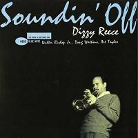 Dizzy Reece - Soundin' Off -  200 Gram Vinyl Record