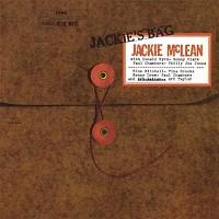 Jackie McLean - Jackie's Bag -  200 Gram Vinyl Record