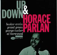 Horace Parlan - Up and Down