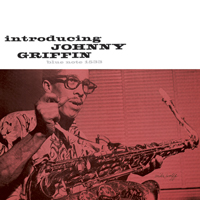 Johnny Griffin - Introducing Johnny Griffin
