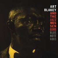 Art Blakey & The Jazz Messengers - Moanin'