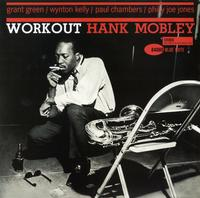 Hank Mobley - Workout