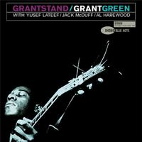 Grant Green - Grantstand