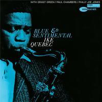 Ike Quebec - Blue & Sentimental