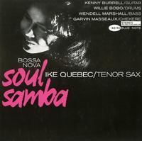 Ike Quebec - Soul Samba Bossa Nova
