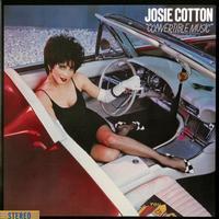 Josie Cotton - Convertible Music