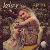 Kelsea Ballerini - Unapologetically -  Vinyl Record