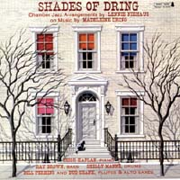 Chamber Jazz - Shades of Dring