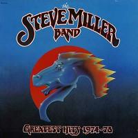 Steve Miller Band - Greatest Hits: '74-'78