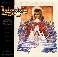 David Bowie and Trevor Horn - Labyrinth