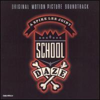Various Artists - School Daze