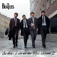The Beatles - On Air-Live At The BBC Volume 2