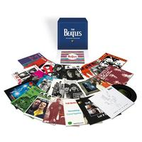 The Beatles - The Beatles Singles Box Set