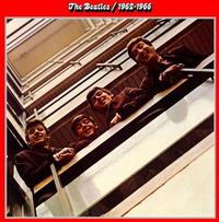 The Beatles - The Beatles 1962-1966