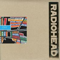 Radiohead - 2+2 = 5