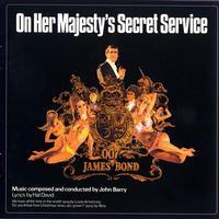 John Barry - On Her Majesty's Secret Service