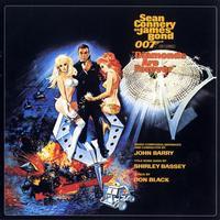 John Barry - Diamonds Are Forever