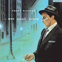 Frank Sinatra - In The Wee Small Hours -  Vinyl Record