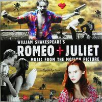 Various Artists - William Shakespeare's Romeo + Juliet