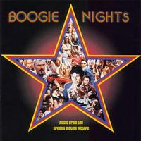 Various Artists - Boogie Nights