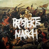 Coldplay - Prospekt's March EP