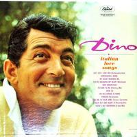 Dean Martin - Dino: Italian Love Songs