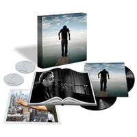 Elton John - The Diving Board -  Vinyl Box Sets